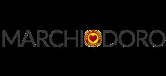 Marchiodoro, attrezzature da ristorazione, frigoriferi, pizzeria, self service, banchi bar, lavastoviglie, lavapiatti, arredamenti per negozi